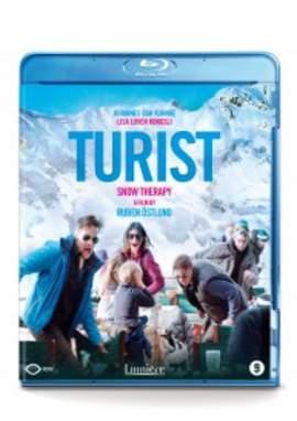 05/07/2015 : RUBEN OSTLUND - Turist