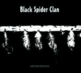 NEWS: Two new releases on Daft Records - The Force Dimension (CD) + Black Spider Clan (CD)