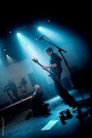 ULTERIOR - BIMfest 2012, Trix Antwerp, Belgium