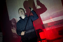 14/08/2013 : UNDERVIEWER (PRE FRONT242) - We did it the right way, those reflexes to not using presets and reading manuals are still our way of working as today. We were in our time, not ahead, but the audience was behind