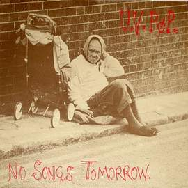 UV POP No Songs Tomorrow