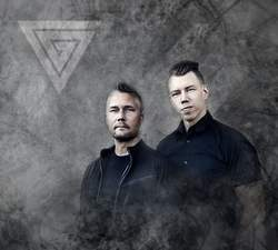 27/04/2019 : VANGUARD - We Had The Concept Of Doing Something That Ties Man And Machine Together