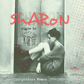 VARIOUS ARTISTS Sharon Signs To Cherry Red (Independent Women 1979-1985)