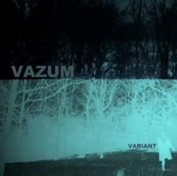 09/08/2019 : VAZUM - An Interview With Dark Rock Act VAZUM