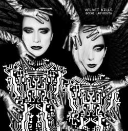 02/08/2020 : VELVET KILLS - Velvet Kills Is A Paradox, Wrapped In A Mystery, Inside Of An Enigma…