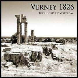 VERNEY 1826 The Ghosts Of Yesterday