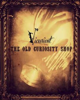 VICTORIENT The Old Curiosity Shop