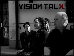 13/04/2012 : VISION TALK - We will try to make the best synthpop album in years. That is our plan. Lets see if we can do that.