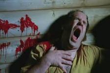 18/11/2014 : VITO TRABUCCO - Bloody Bloody Bible Camp