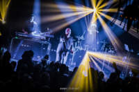 VNV NATION + HOLYGRAM -