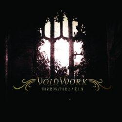18/11/2011 : VOIDWORK - BUM NUMBER ONE: XAVIER [VOIDWORK]