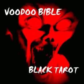 VOODOO BIBLE Black Tarot