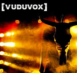 20/03/2017 : VUDUVOX - 2017 Dark Demo(n)s candidate
