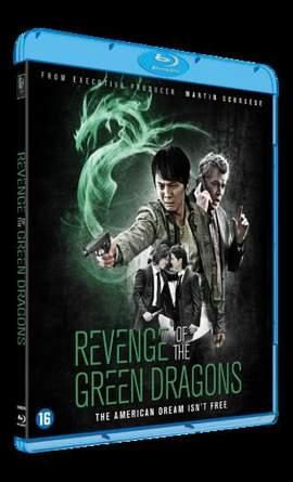WAI-KEUNG LAU & ANDREW LOO Revenge of the Green Dragons