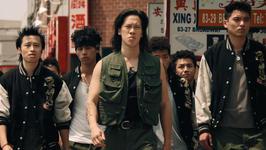 02/04/2015 : WAI-KEUNG LAU & ANDREW LOO - Revenge of the Green Dragons