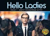 NEWS: Warner releases the first season from Hello Ladies