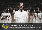 NEWS: Warner releases the first season of The Knick by Soderbergh