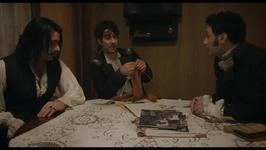 26/02/2015 : JEMAINE CLEMENT & TAIKA WAITITI - What We Do In The Shadows