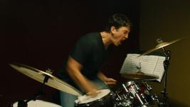 14/06/2015 : DAMIEN CHAZELLE - Whiplash