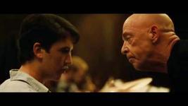 23/10/2014 : DAMIEN CHAZELLE - Whiplash (FilmFest Ghent 2014)