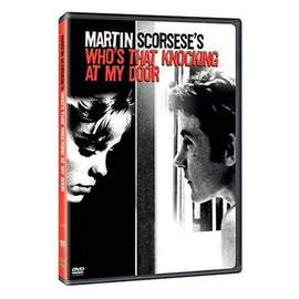 MARTIN SCORSESE Who's That Knocking At My Door