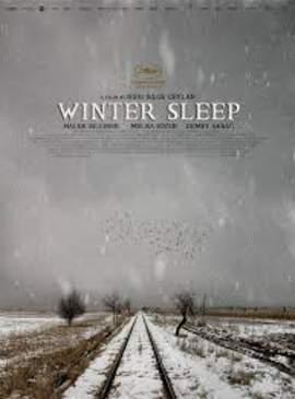NURI BILGE CEYLAN Winter Sleep