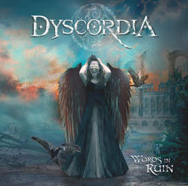 DYSCORDIA Words in Ruin