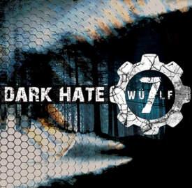 WULF7 Dark Hate