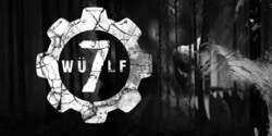 20/10/2020 : WULF7 - EBM-Indus Night Liège : The bands presented... WÜLF7!