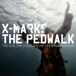 29/08/2012 : X-MARKS THE PEDWALK - I'm proud of Inner Zone Journey and The Sun, The Cold And My Underwater Fear. Both albums mark a new area. I really like all the tracks, as they are a very emotional and close encounter with a special part of my mind