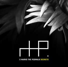 07/04/2017 : X MARKS THE PEDWALK - Secrets