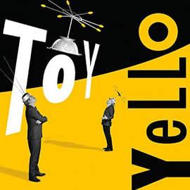 YELLO Toy