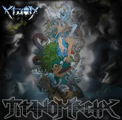 08/12/2015 : YTHON - The metal genre is not trend or time-sensitive and is far from being extinct.!