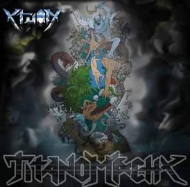 YTHON Titanomachy