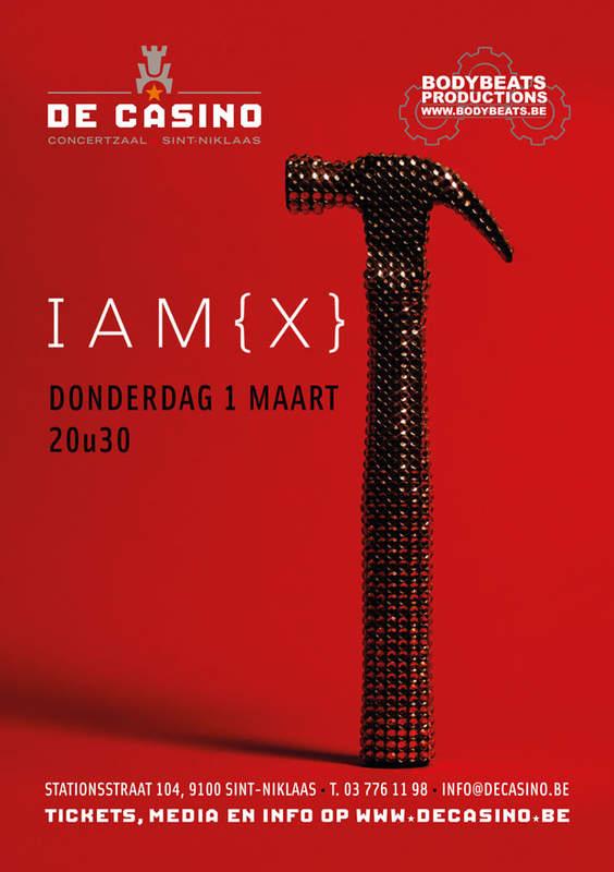 IAMX, De Casino