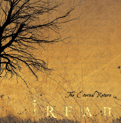 NEWS New album of the Bulgarian Ethereal World music band Irfan