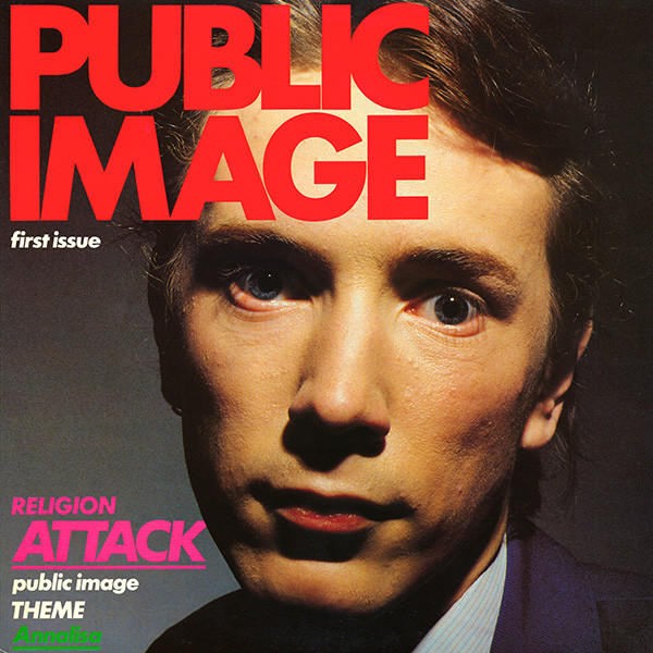 NEWS Today, 40 years ago, Public Image released its debut album First issue!