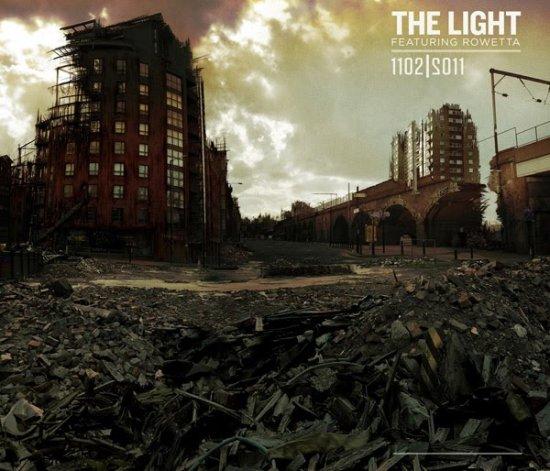 13/07/2011 : PETER HOOK & THE LIGHT - 1102 (FEATURING ROWETTA)