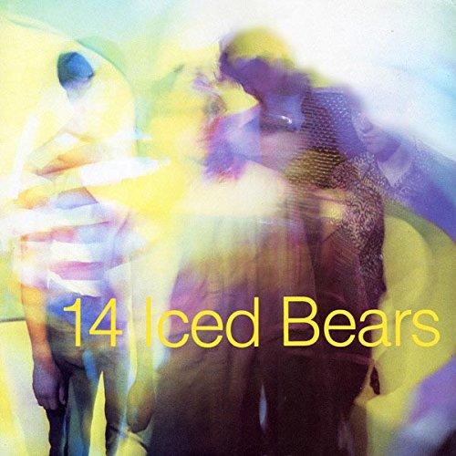 23/12/2016 : 14 ICED BEARS - 14 Iced Bears / Wonder