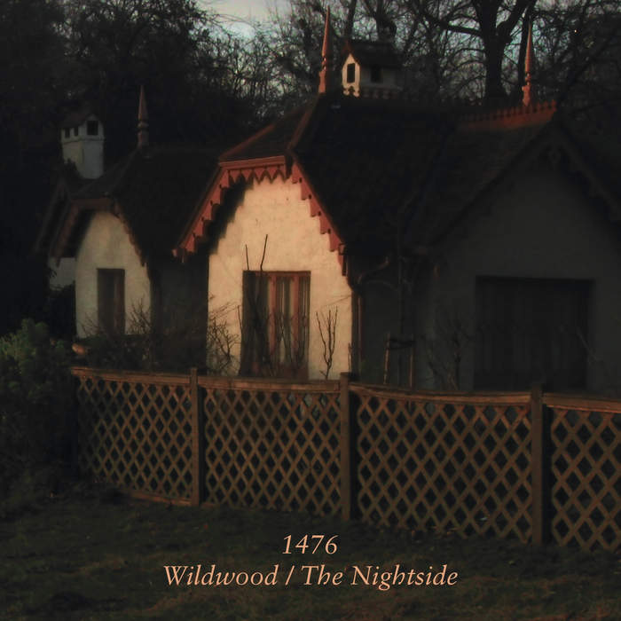 11/12/2016 : 1476 - Wildwood/The Nightside