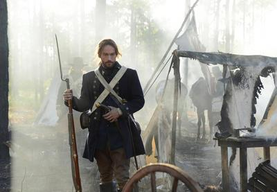 NEWS 20th Century Fox releases the first season from Sleepy Hollow