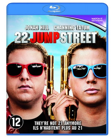 20/10/2014 : PHIL LORD & CHRIS MILLER - 22 Jump Street