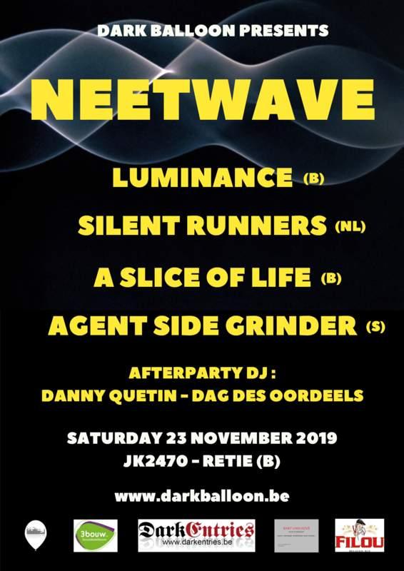 NEETWAVE, Jk2470 Retie