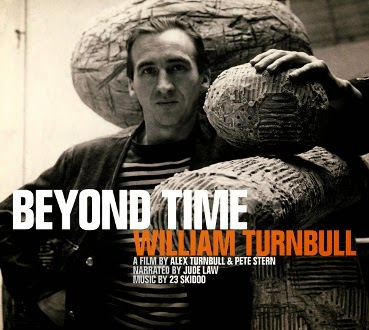 30/03/2015 : 23 SKIDOO - Beyond Time