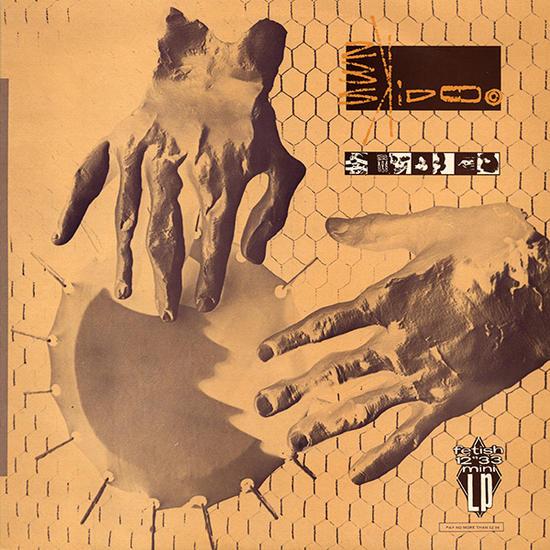 05/11/2014 : 23 SKIDOO - CLASSICS: Seven Songs