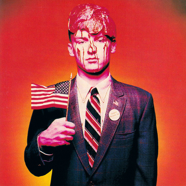 NEWS 23 years ago American Industrial-Metal band Ministry released Filth Pig