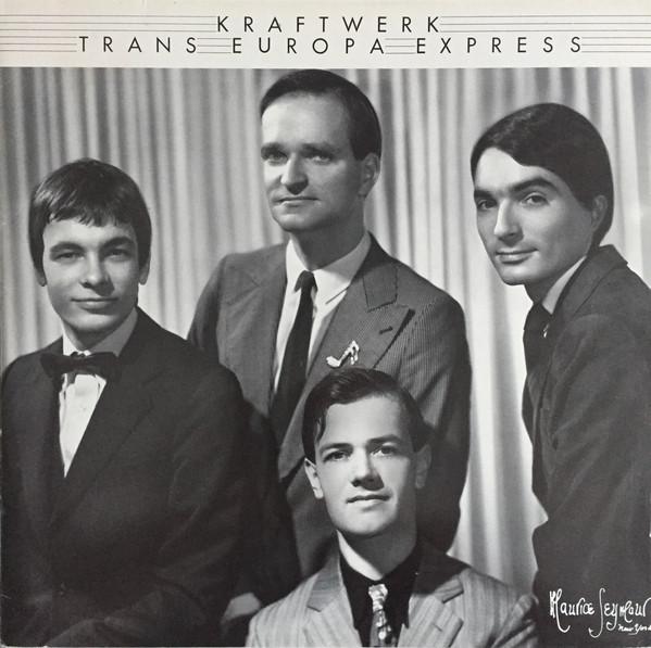 NEWS 41 years ago Kraftwerk released Trans Europe Express!