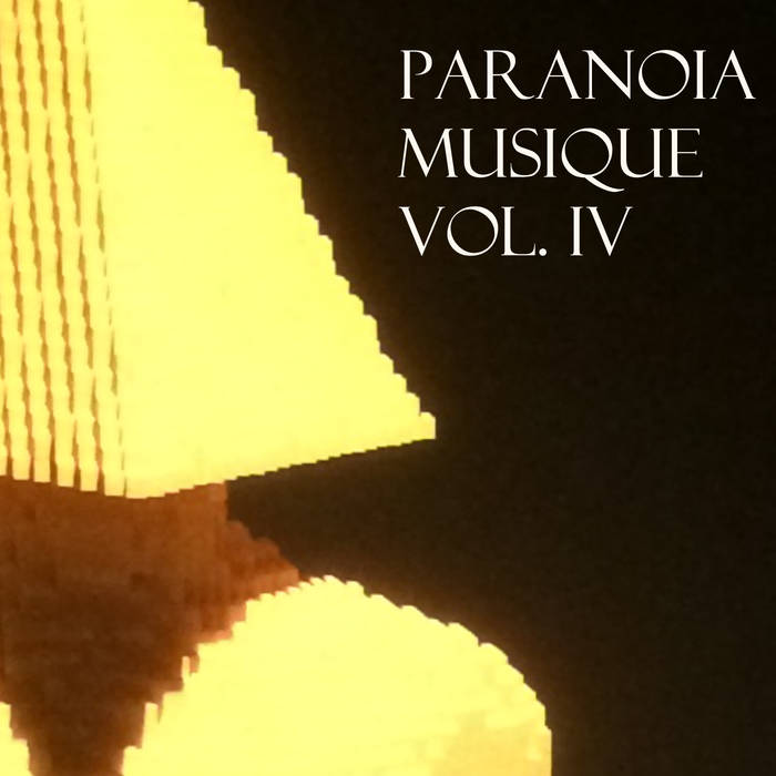 NEWS Paranoia Musique from Brazil releases Paranoia Musique Vol. 4!
