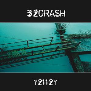 26/09/2011 : 32CRASH - Y2112Y