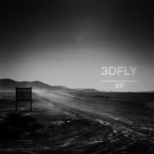 NEWS 3DFLY, featuring Dirk Da Davo (The Neon Judgement/Neon Electronics) releases EP!